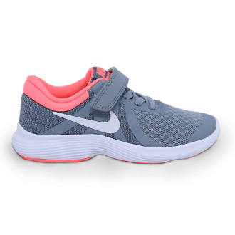 Imagem - Tenis Nike 943307-404 Revolution 4 (psv) - 2943307-40457