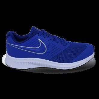 Imagem - Tenis Nike Aq3542-400 Star Runner gs - 2AQ3542-4005