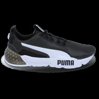 Imagem - Tenis Puma 192638 Cell Phase Black/white - 5192638021