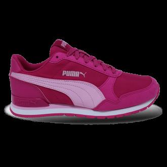 Imagem - Tenis Puma 365293 st Runner v2 nl jr Fuchsia/pink/white - 53652931241