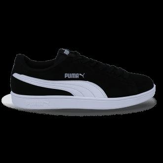 Imagem - Tenis Puma 367147 Smash v2 Bdp Black/white - 53671471