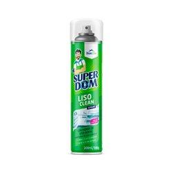 Imagem - Liso Clean Super Dom cód: 18-0019