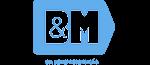 B&M CIA DE REPRESENTAÇÃO