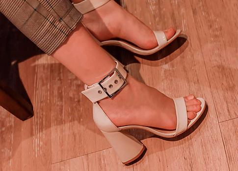 Sandáli Salto Grosso