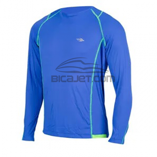 CAMISETA M/ LONGA UV MORMAII