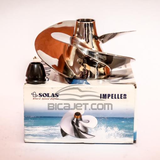 HELICE SEA DOO 951 XP / GTX / RX SOLAS DYNAFLY 13/19