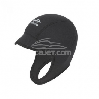 GORRO C/ ABA NEOPRENE 3MM MORMAII