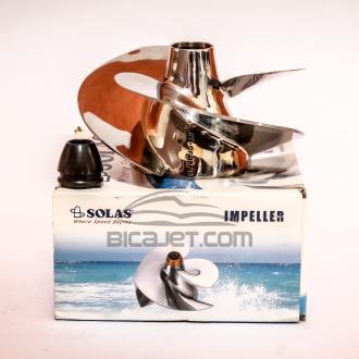 Imagem - HELICE SEA DOO 951 XP / GTX / RX SOLAS DYNAFLY 13/19