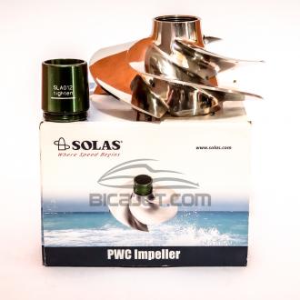 Imagem - HELICE SEA RXT / GTX / WAKE 215HP SOLAS 13/18