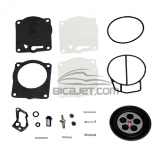 KIT REPARO MIKUNI LIMITED (BOMBA GRANDE) SEA DOO 951