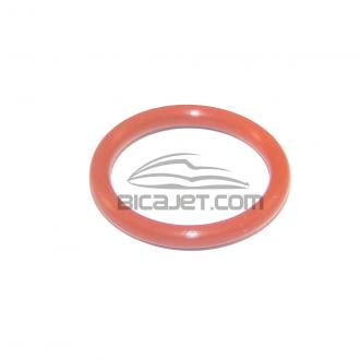 ORING CONECTOR COOLER OLEO YAMA 1100 / 1800 4T SBT
