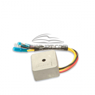 RETIFICADOR CORRENTE SEA SP/SPI/SPX/HX/XP/GTI 88-96