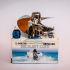 HELICE KAWA ZXI / STX / STS 900 SOLAS X PROPS 16/23