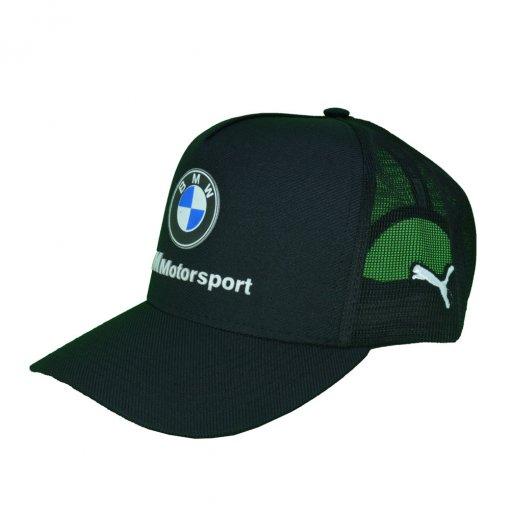 Boné Big Cap BMW