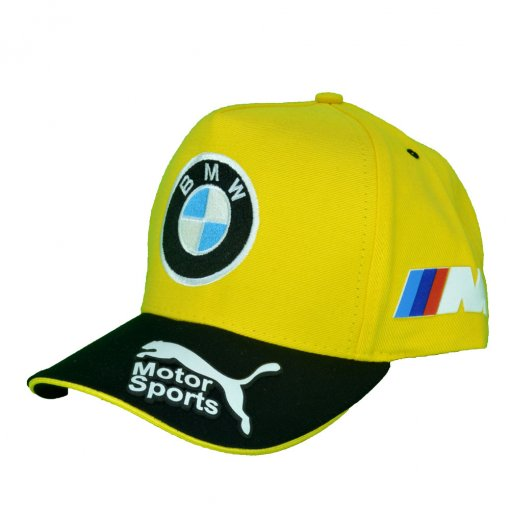 Boné Big Cap BMW