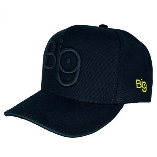 Boné Big Cap Colors Logo