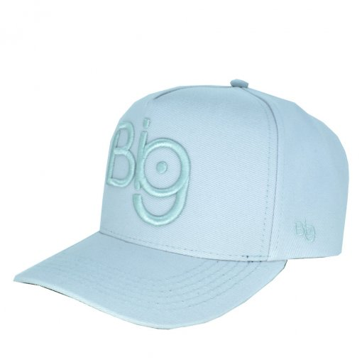 Boné Big Cap Colors Logo