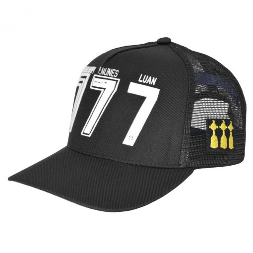 Boné Big Cap Trucker 777