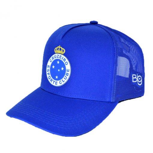 Boné Cruzeiro Trucker