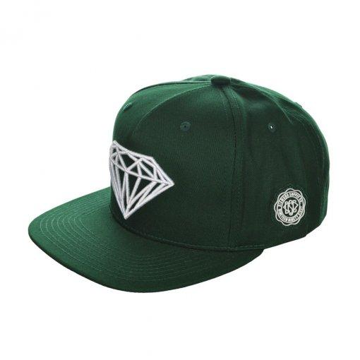 Boné Diamond Brilliant