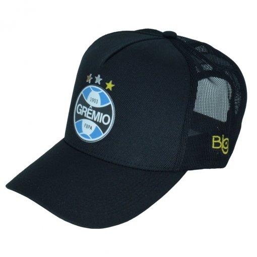Boné Grêmio Trucker