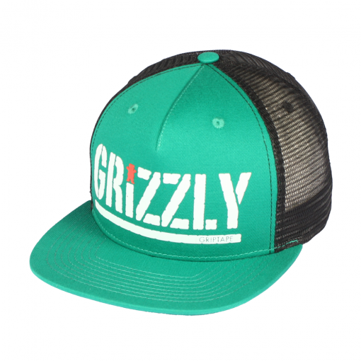 Boné Grizzly Colored Bear