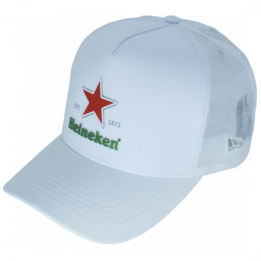 Boné Heineken New Era