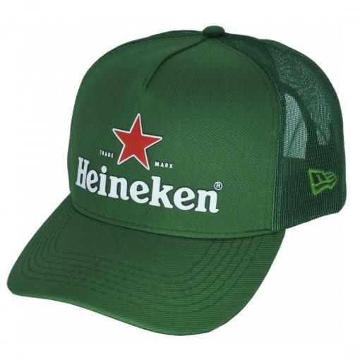 Boné Heineken New Era