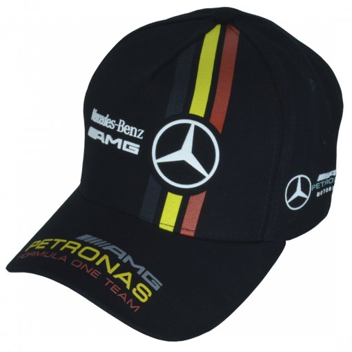 Boné Mercedes-Benz