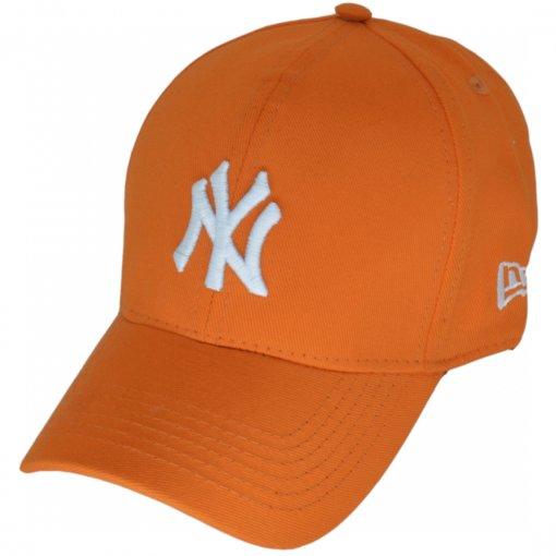 Boné New York Logo Grande