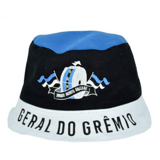 Bucket Big Cap Geral do Grêmio