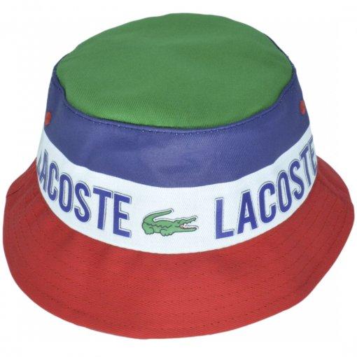 Bucket Lacoste