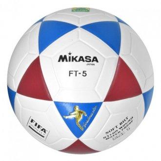 Imagem - Bola Mikasa FT-5 - Futevôlei cód: MK000049