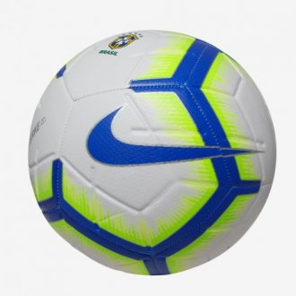 Imagem - Bola Nike Brasil Skills Tamanho 5 cód: 842