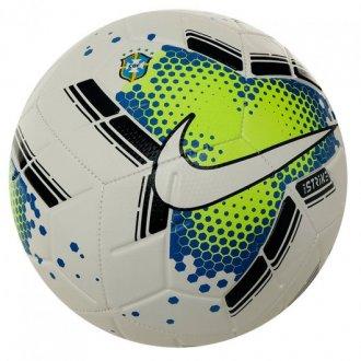 Imagem - Bola Nike Brasil Strike - Campo cód: SC3940-100