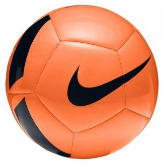Imagem - Bola Nike Pitch Team - Campo cód: SC3166-803