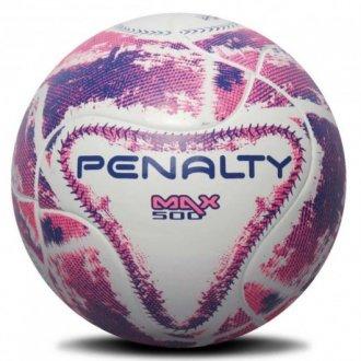Imagem - Bola Penalty Max 500 Termotec IX 2019 - Futsal cód: 852