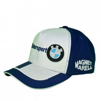 Imagem - Boné Big Cap BMW cód: 219