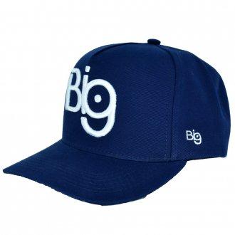 Imagem - Boné Big Cap Colors Logo cód: 607