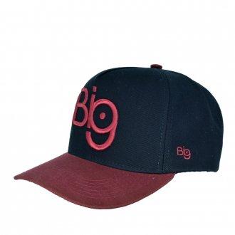 Imagem - Boné Big Cap Colors Logo cód: 610