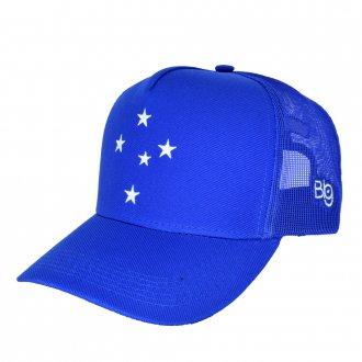 Imagem - Boné Big Cap Cruzeiro cód: 316