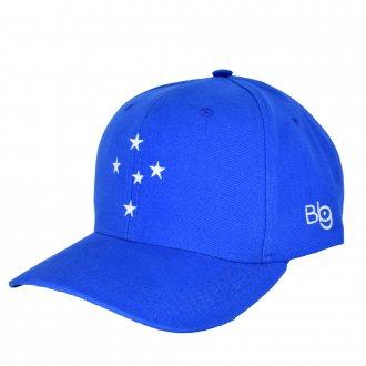 Imagem - Boné Big Cap Cruzeiro cód: 317