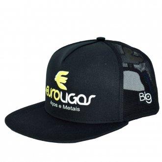 Imagem - Boné Big Cap Euroligas cód: 562