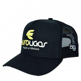 Imagem - Boné Big Cap Euroligas cód: 561