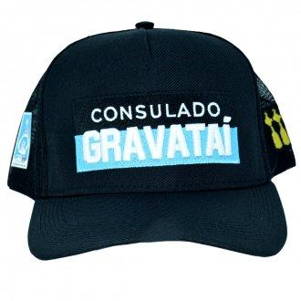 Imagem - Boné Big Cap Gravataí (EXPOSIÇÃO) cód: 361