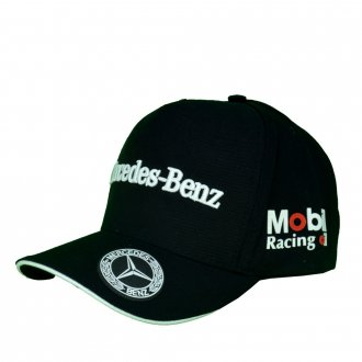 Imagem - Boné Big Cap Mercedes cód: 222