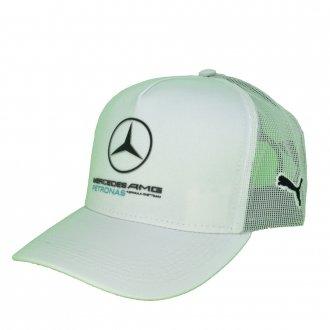 Imagem - Boné Big Cap Mercedes cód: 223