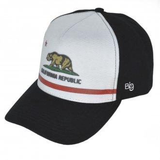 Imagem - Boné Big Cap Republica Califórnia  cód: 637
