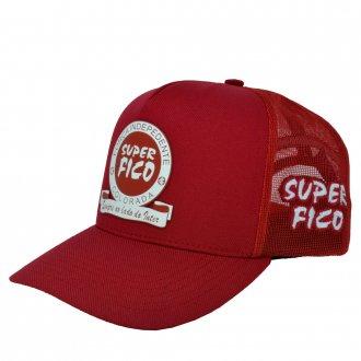 Imagem - Boné Big Cap Super Fico Truck cód: 276