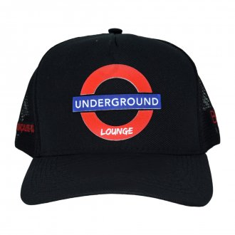 Imagem - Boné Big Cap Underground Lounge cód: 358